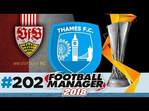 THAMES FC   EPISODE 202   THE END   FOOTBALL MANAGER 2018 thumbnail