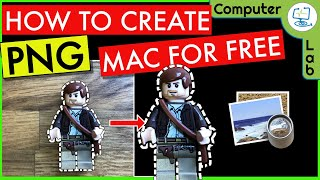 Gambar cover How to Create PNG on Mac for Free
