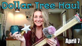 Dollar Tree Haul 🌼 ALL NEW🌼 Funny Ending 🐾