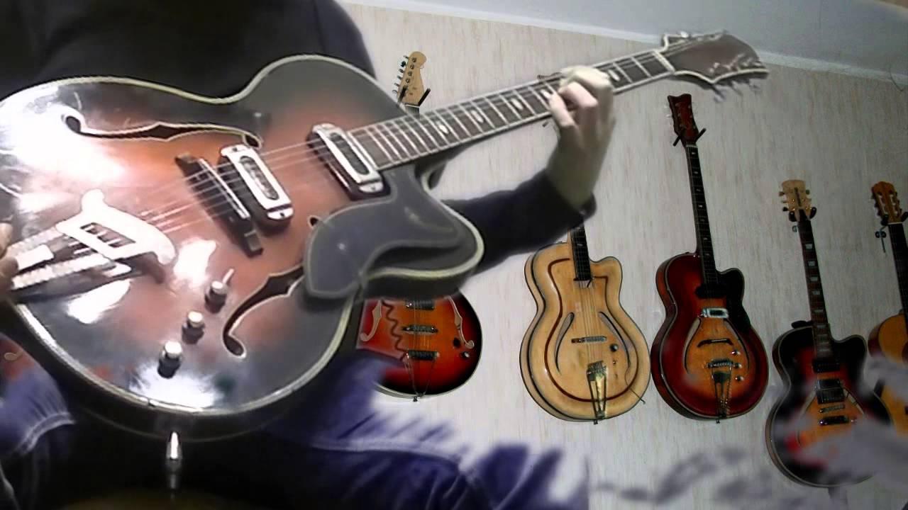 гитара музима фото