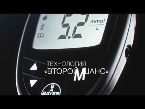 contour-diabets-solutions-ascensia---Ролик-contour-plus-Гаджет