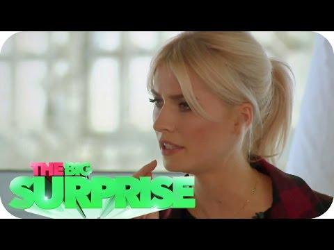 The Big Surprise | Lena Gercke als Superzicke | ProSieben