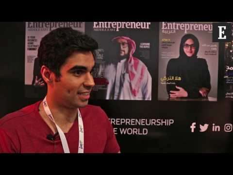 #EntMETalks: Entrepreneur Middle East talks to Khizer Hayat, ThroughPut