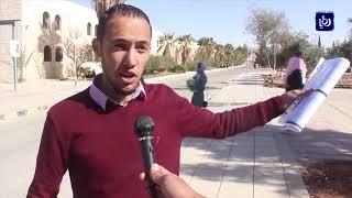 طلاب الظليل والخالدية يطالبون بتأمين نقلهم للجامعة الهاشمية