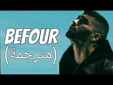Zayn - BeFour | (مترجمة)