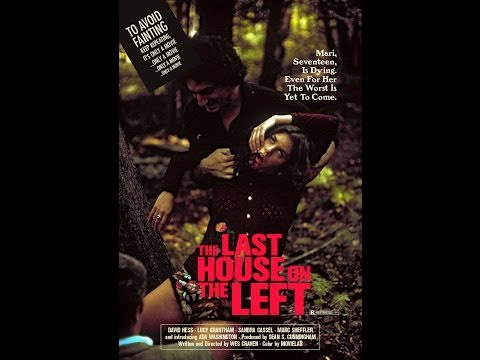 David Hess - Intro and Opening Credits from The Last House on the Left