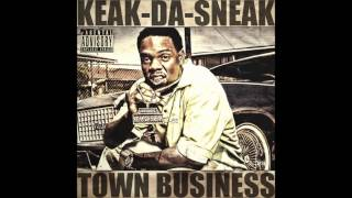 Town Business (Extended Version) - Keak Da Sneak