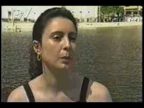 FERNANDA FURQUIM PROGRAMA ALMANAQUE - GLOBONEWS parte 1