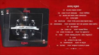 Young Scooter - Jugg King [FULL MIXTAPE + DOWNLOAD LINK] [2017]
