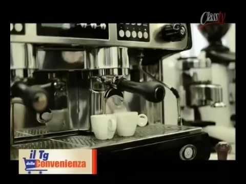 Filippo Mezzaro campione del mondo caffè italiano all'International coffee tasting 2014 IAAC