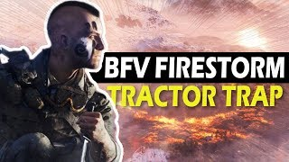 BFV Firestorm Hilarious Tractor Kill and More! | Community Highlights #2
