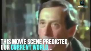 This 70s movie almost perfectly predicted the world we live in today!