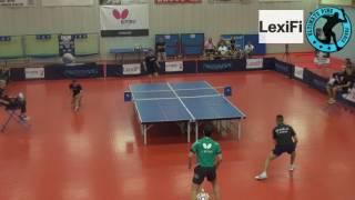 best of finale double open international lexifi ultimate ping