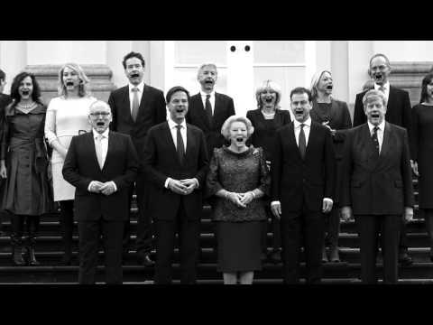 Maartje & Kine - OFFICIAL Groninger Rhapsody