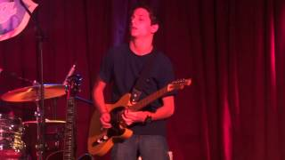 14yr Old Alec Dicaprio Blues Jam W/ Ed Roland & Sweet Tea Project @ Bb Kings, Nyc - 10/9/13