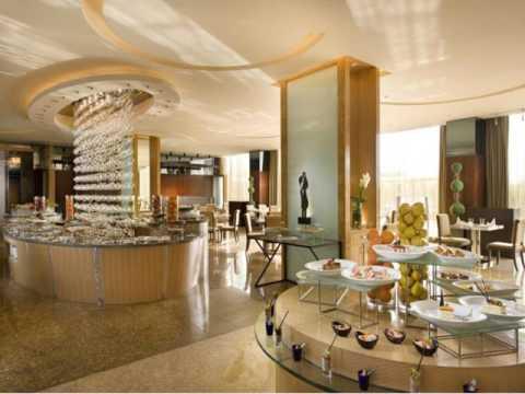 Wyndham Hotel Qingdao XinJiang - Qingdao - China