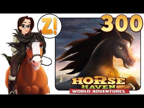 Horse Haven - World Adventures: Wir schnappen uns Black Beauty noch! #300| Let
