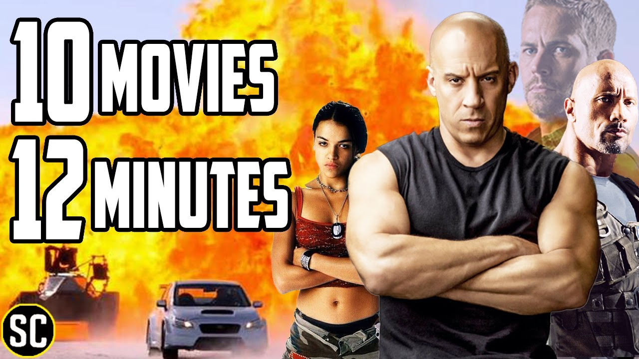 Fast and Furious RECAP: Everything you Need To Know Before Seeing F9