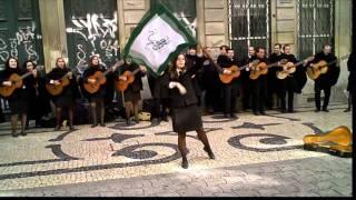 TAISCTE - Viagem ao Porto 20 anos