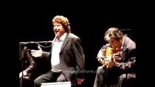 Festival de la Union 2010 - Enrique Morente