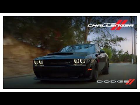 Challenger SRT® Hellcat RedEye