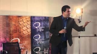 André Trigueiro fala sobre a prevenção do suicídio no Brasil e no mundo