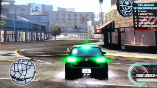 Midnight club la modded game save xbox 360 + download