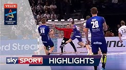 THW-Sieg in letzter Sekunde | THW Kiel - Montpellier HB | Highlights - EHF Champions League 2019/20