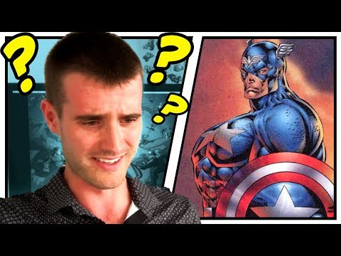 Illustrator Reacts to Good and Bad Comic Book Art