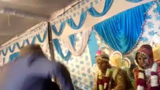 Marriage Funny clip of dulha dulhan