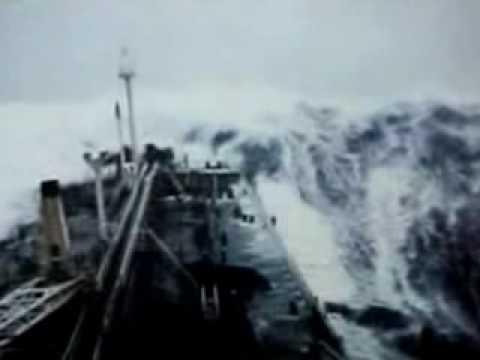 Barcos Mal Tiempo
