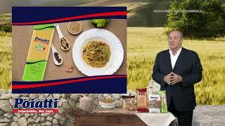 """""""Conto alla rovescia"""" con Gerry Scotti e la Pasta Biologica Poiatti"""