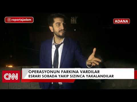 Adana'da Sobaya Esrar Atan Aile - Röportaj Adam #11