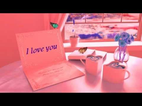 Стихи о любви любимому и любимой
