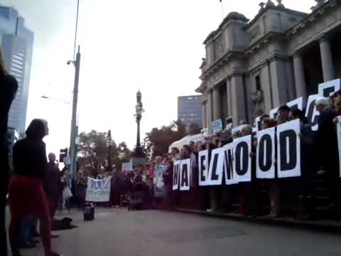 Replace Hazelwood - people demand climate action from Premier John Brumby