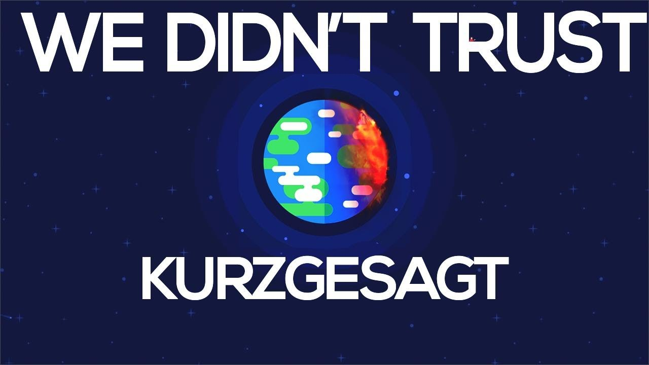 Why We Didn't Trust Kurzgesagt - A Coffee Break Saga | TRO