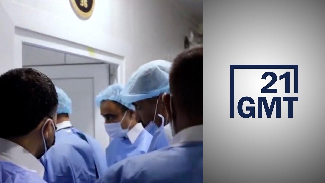 موجة وبائية جديدة تضرب ليبيا وسط ارتفاع معدلات الإصابة بفيروس كورونا  - 06:53-2021 / 7 / 23