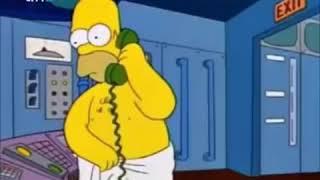 Los Simpson Jon Z si me ganó un Grammy