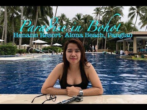 Bohol Experience: Henann Resort - Alona Beach, Panglao   #PjGala