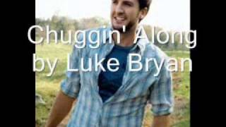 Watch Luke Bryan Chuggin Along video
