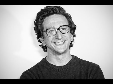 Paul Rust Go-See Interview