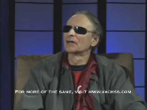 Andrew Vachss explains what he'd do if given ten minutes with President Obama
