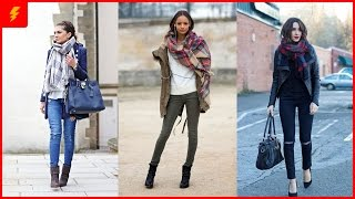 Best Ways to Wear Scarfs for Every Occasion