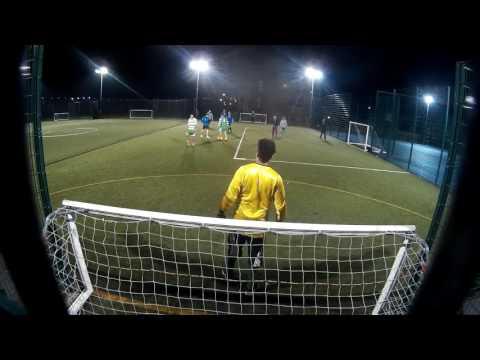 5 Star Football - Game Of The Week -  TC Sports V  Taste the Rainbow