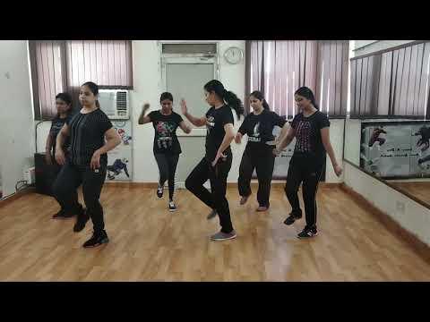 Lehanga | Jass Manak | Basic Dance Steps On Lehanga | Ladies Dance Performance