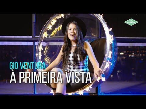 Gio Ventura - À Primeira Vista