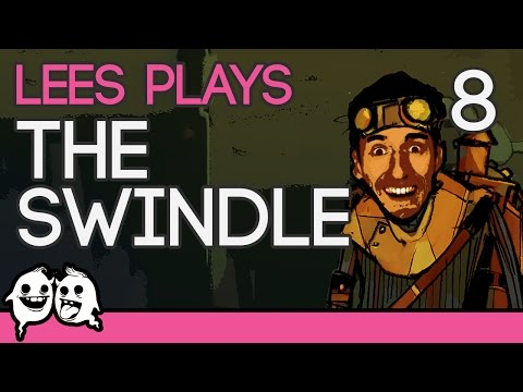 The Swindle (Part 8 - The Banks)