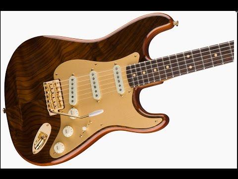 2017 Best Electric Guitar under £250