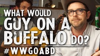 What Would Guy on a Buffalo Do - Episode 2