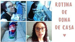 Baixar Vlog real: COZINHA PLIM, ROUPA EM ORDEM, ISSO É MUITO OSTENTAÇÃO!♥